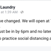 Cape Laundry & Dry Cleaners