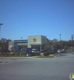 Chase Bank - San Antonio, TX