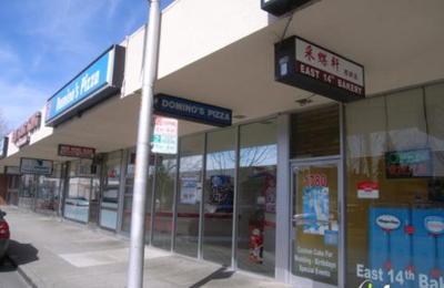 East 14th Bakery - San Leandro, CA