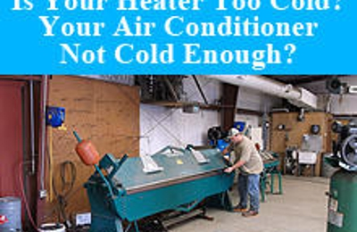 Gatling's Cooling Heating & Refrigeration - Camden, AR