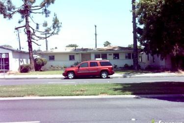 Southern California Dental Service
