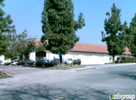 Continental E & J Foods - San Diego, CA