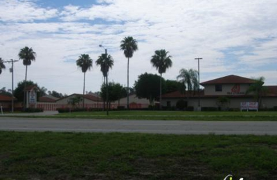 A1 Shelters Self Storage Inc - North Fort Myers, FL