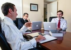 Minick Law, P.C. | Hendersonville DUI Lawyer - Hendersonville, NC