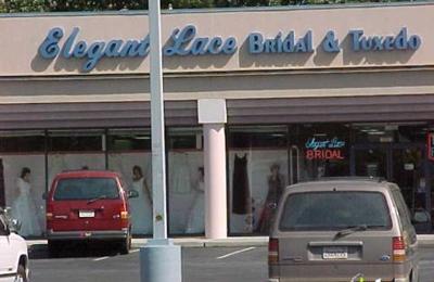 Elegant Lace Bridals - San Jose, CA