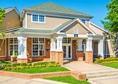 The Residences at Springfield Station - Springfield, VA
