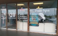 Pia's Place Hair Salon