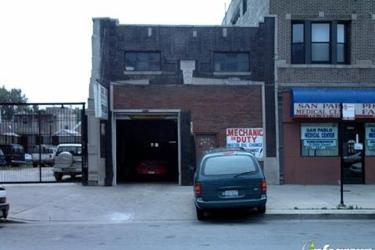 Division Auto Clinic