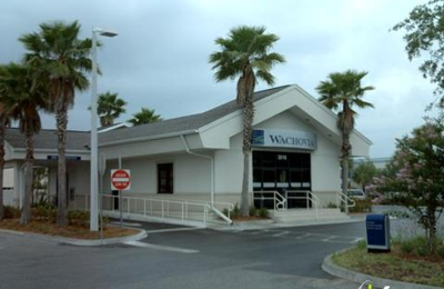 Wells Fargo Bank - Tampa, FL