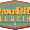 Done Rite Plumbing, LLC