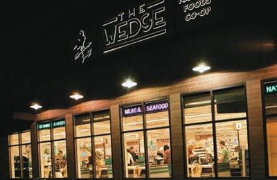 Wedge Community Co-Op - Minneapolis, MN