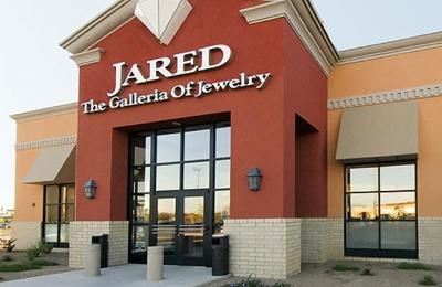 Jared - Galleria of Jewelry - Plantation, FL