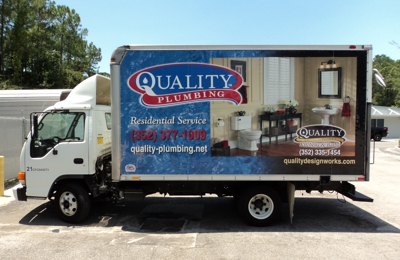 Quality Plumbing Of Gainesville - Gainesville, FL