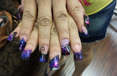 Couture Nails by deedee - Oklahoma City, OK