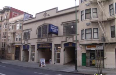 Putnam Subaru - San Francisco, CA