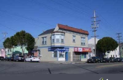 88 Fishing Tackle - San Francisco, CA