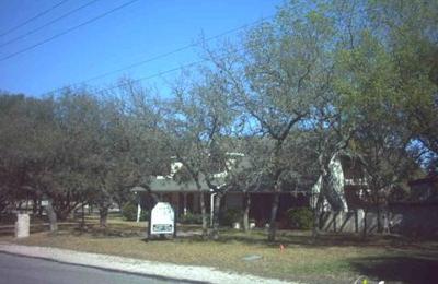 Third Church of Christ Scientist - San Antonio, TX