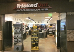 TRICKED OUT ACCESSORIES INC. - Honolulu, HI