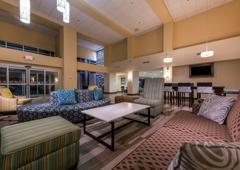 Holiday Inn Express & Suites Colorado Springs Central - Colorado Springs, CO