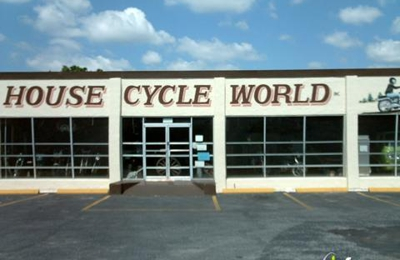 House Cycle World Inc - Tampa, FL