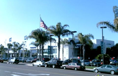 Hinkle Automotive Management - San Diego, CA