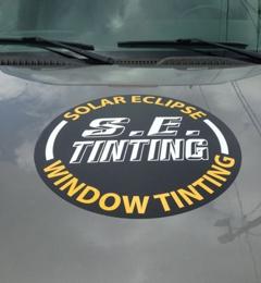 Solar Eclipse Window Tinting - Phillipsburg, NJ