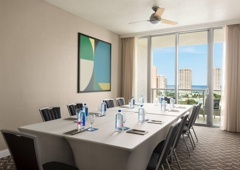 Residence Inn By Marriott Fort Lauderdale Intracoastal - Fort Lauderdale, FL
