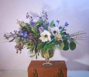 Gardenia Organic