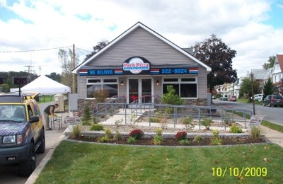Park Pizza Williamsport PA 17701