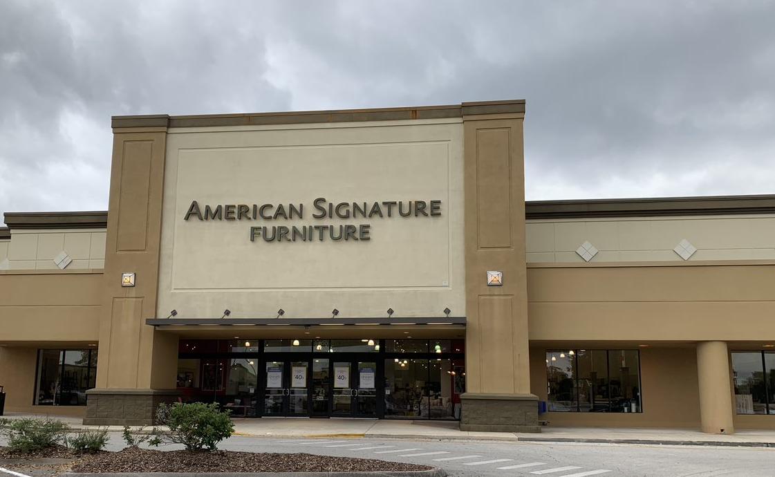 American Signature Furniture 9400 Atlantic Blvd Jacksonville Fl