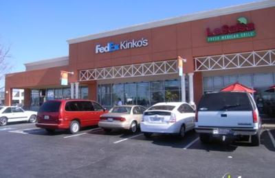 La Salsa Fresh Mexican Grill - San Leandro, CA