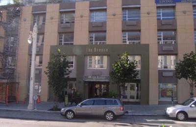 Avenue - San Francisco, CA