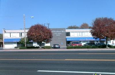 Breckenridge Hills City Hall - Saint Louis, MO