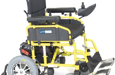 www.YellowScooters.com - Clermont, FL