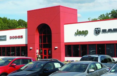 Bonneville And Son >> Bonneville And Son Chrysler Dodge Jeep Ram 625 Hooksett Rd