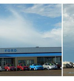 Parkway Ford Sales, Inc. - Dickinson, ND