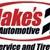 Jake's Automotive