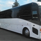 Bus Quote USA. Our Coach bus for our charter bus trip