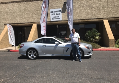 All Approved Auto >> All Approved Auto Sales 1600 W Main St Suite B Mesa Az
