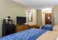 Comfort Inn - Seville, OH