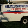 Hope Electrical Contractor LLC