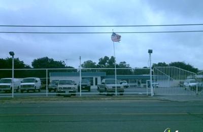 Wisdom Motor Co - Fort Worth, TX