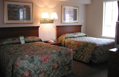 Crestwood Suites of Las Vegas Flamingo - Las Vegas, NV