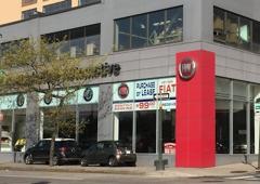 Fiat Of Manhattan >> Fiat Of Manhattan 629 W 54th St New York Ny 10019 Yp Com
