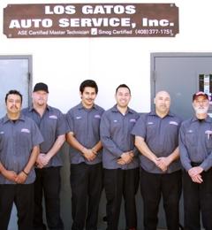 Los Gatos Auto Service - Campbell, CA