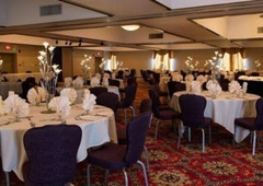Hawthorne Inn & Conference Center - Winston Salem, NC