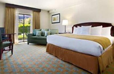 DoubleTree by Hilton Sacramento - Sacramento, CA