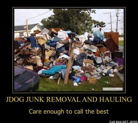 JDog Junk Removal & Hauling - Brunswick, OH