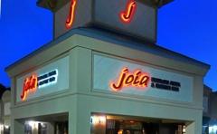 Joia Fabulous Pizza & Martini Bar
