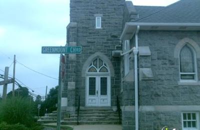Greenmount United Methodist Church - Hampstead, MD